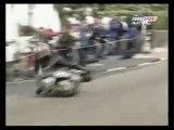 compil de crach en moto