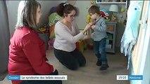 Santé : 200 victimes du syndrome du bébé secoué chaque année