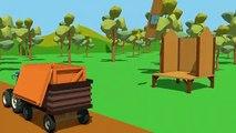 Tracteur de Conte de Fées pour les Enfants   Dessins animés pour les enfants histoire   Bajka Traktor - Animacje Historyjki. fils