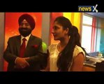 NewsX Live with 'Dongri Ka Raja' starcast Ronit Roy and Reecha Sinha
