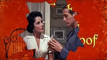 Cat on a Hot Tin Roof (1958) - Elizabeth Taylor, Paul Newman