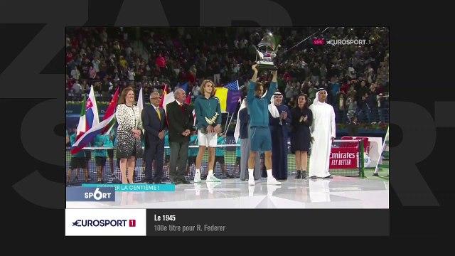 Le Zap Sports.fr du 4 mars