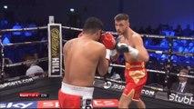 Joe Steed vs Miguel Aguilar (02-03-2019) Full Fight