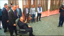 Bouteflika confirms bid for fifth term amid ongoing protests