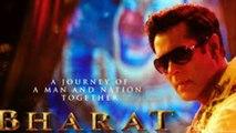 Bharat Movie Release Update: Salman Khan's Bharat shoot finished, Eid 2019 | भारत फिल्म रिलीज अपडेट