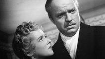 Citizen Kane Movie (1941)- Orson Welles