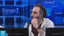 Emmanuel Macron lance la campagne pour les élections européennes