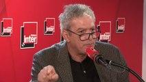 """Mohamed Kacimi : """"Un ras-le-bol, ça ne fait pas une révolution, mais toutes les révolutions commencent par un ras-le-bol"""""""