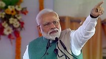 UPA govt failed to get bulletproof jackets for armed forces, we got 2 lakh: Modi | Oneindia News