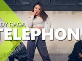 Lady Gaga - Telephone ft. Beyoncé / Wendy Choreography