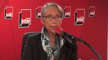 """Elisabeth Borne : """"C'est pas une réponse de circonstance, moi ça fait deux ans que je prépare cette loi"""""""