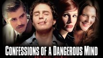 Confessions of a Dangerous Mind (2002) George Clooney, Drew Barrymore, Julia Roberts, Sam Rockwell