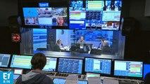 Bernard Tapie refuse de répondre aux nouvelles accusations de Marc Fratani et quitte le studio d'Europe 1