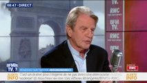 """Bernard Kouchner: """"L'Europe telle qu'on la concevait est en train de s'étioler"""""""