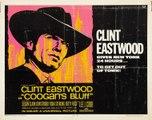 Coogan's Bluff Movie (1968) -  Clint Eastwood