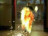 Mort de Cole, saison 5, Charmed