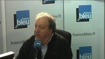 """Ici c'est France Bleu Paris Stéphan Bitton """" la culture de la gagne au PSG"""""""
