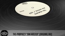 THE-PRØPHECY - Jam Master (Original Mix) - Official Preview (Autektone Records)