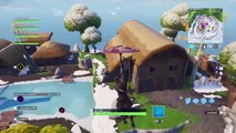 Video Fortnite Season 8 Battle Royale Gameplay WIN  (Fortnite Battle Royale)