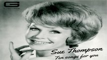 Sue Thompson - Angel Angel