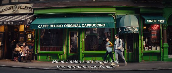 The Sun Is also a Star - Bande annonce VOSTFR