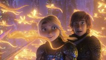 How to Train Your Dragon 3 Wins Box Office Again