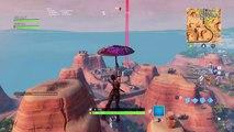 Video Fortnite Battle Royale Season 8 Gameplay (Fortnite Battle Royale)