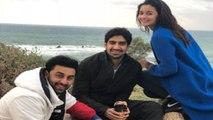 Alia Bhatt & Ranbir Kapoor's Brahmastra First Look will be unveiling At Kumbh | FilmiBeat