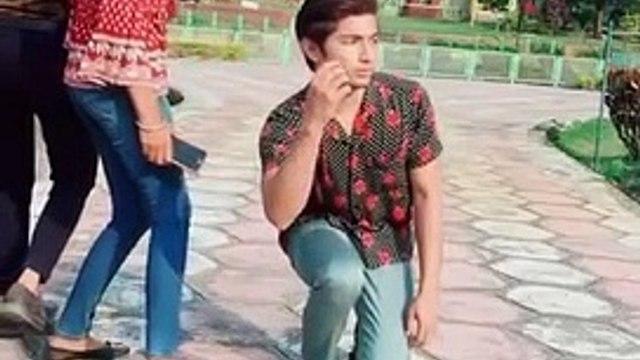 Mr Faisu Manjul Awez Jannat Team 07 and Other Tik Tok Stars Trending Videos Compilation --
