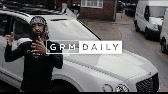 OO Chapo - Jugg Life [Music Video] | GRM Daily