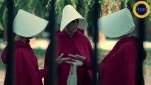 "Florence Foresti parodie la série ""The Handmaid's Tale""  !"
