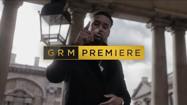 Corleone - Real Rap [Music Video] | GRM Daily