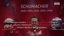 Michael Schumacher convalescent ? Il fait une première sortie remarquée