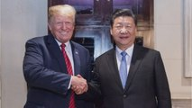 Global Markets Rally As US And China Near Trade Agreement