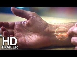 OSMOSIS Official Trailer (2019) Sci-Fi, Netflix Series HD