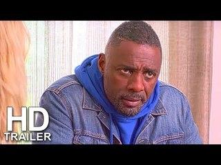 TURN UP CHARLIE Official Trailer (2019) Idris Elba, Netflix Series HD