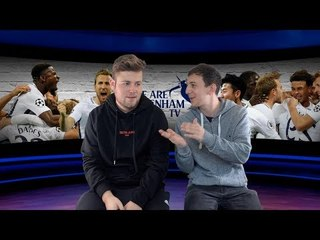 Chelsea 2 Tottenham 0 | Player Ratings