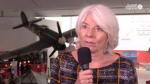 Assises de la Normandie 2019. Isabelle Saffrey, Directrice régionale adjointe de la Banque des Territoires de Normandie