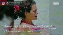 DALS : Clémence Castel (Koh-Lanta) recalée au casting de la prochaine saison