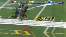 Simulcam: Is LSU DB-U? Greedy takes on Patrick Peterson, Donte Jackson