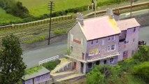 N Gauge Model Railway Layout Wickwar by Farnham & District Model Railway Club | Pilentum Television - The world of model trains