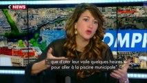 Zineb El Rhazoui à propos du port du voile