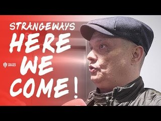 STRANGEWAYS HERE WE COME! Manchester United 3-2 Southampton