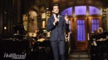 'SNL' Rewind: John Mulaney Returns to Host, Michael Cohen Testimony Parodied   THR News