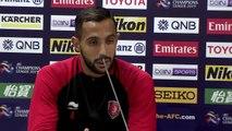 Al Duhail look ahead to their AFC Champions League match against Esteghlal
