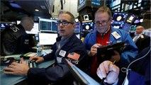 Commerce Department Data Deflates Wall Street