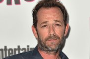 '90210' Star Luke Perry Suffered Second Stroke Before Tragic Death, Insiders Claim