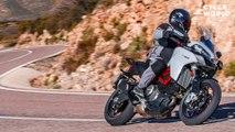 2019 Ducati Multistrada 950 S First Ride