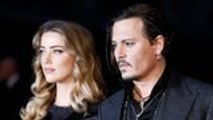 Johnny Depp Files $50M Defamation Suit Against Amber Heard For Washington Post Op-Ed | THR News