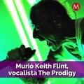 Muere el cantante Keith Flint, cantante de The Prodigy